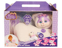 Kitty Surprise Plush - Jilly