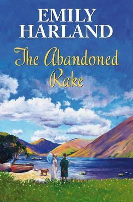 The Abandoned Rake by Emily Harland image
