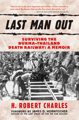 Last Man Out by Robert Charles