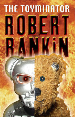 The Toyminator by Robert Rankin image