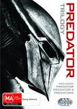 Predator Trilogy (3 Disc Set) DVD