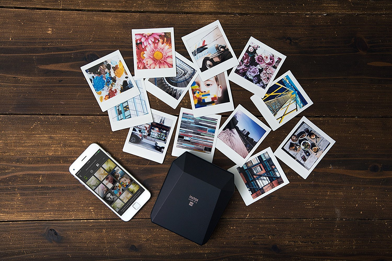 Instax Share SP-3 Printer image