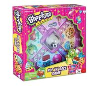 Shopkins - Pop N Race Game