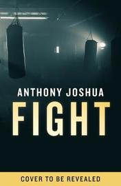 Stay Hungry by Anthony Joshua