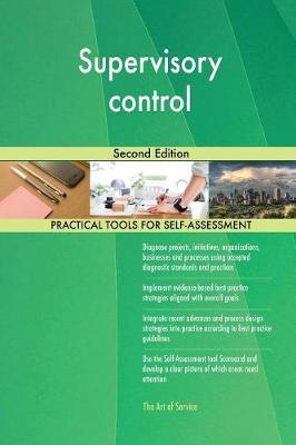Supervisory control Second Edition by Gerardus Blokdyk