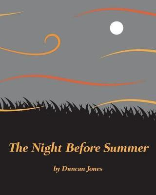 The Night Before Summer by Duncan Jones image