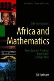 Africa and Mathematics by Dirk Huylebrouck