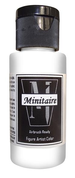 Badger: Minitaire Airbrush Satin Coat - (30ml)