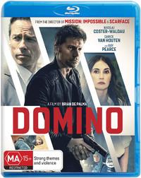 Domino on Blu-ray