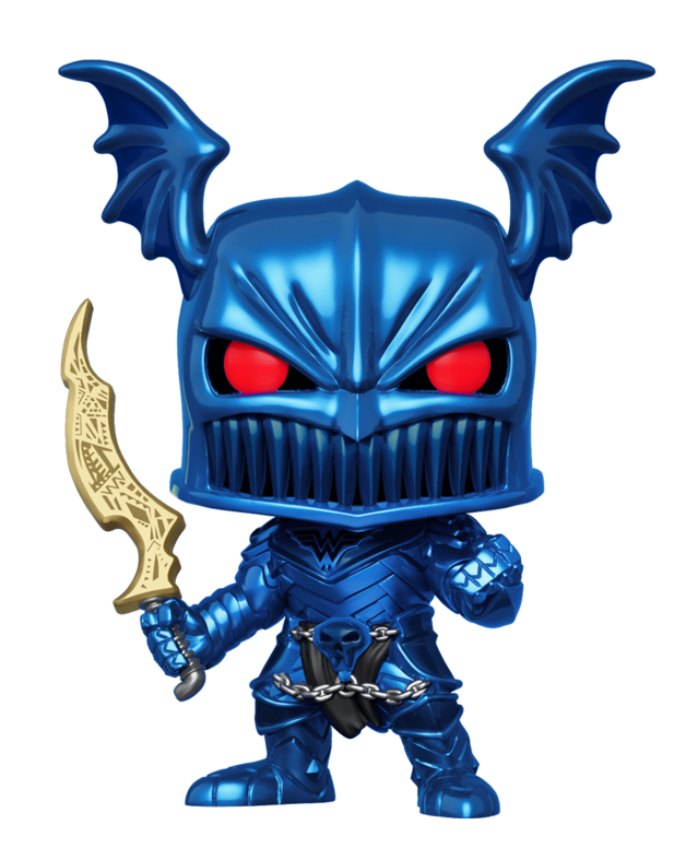 DC Comics: Batman (The Merciless) - Pop! Vinyl Figure