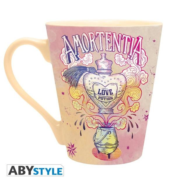 Harry Potter: Mug - Amortentia (250ml)