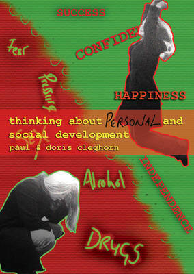 Thinking About Personal and Social Development by Paul Cleghorn image