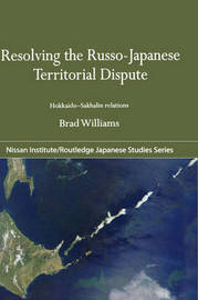 Resolving the Russo-Japanese Territorial Dispute by Brad Williams