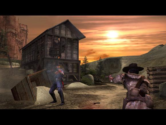 GUN for Xbox image