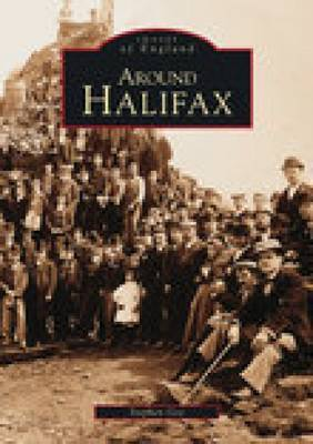 Around Halifax by Stephen Gee