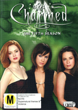 Charmed - Complete 5th Season (6 Disc) DVD