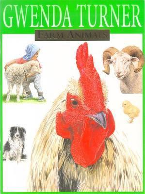 Farm Animals by Gwenda Turner image