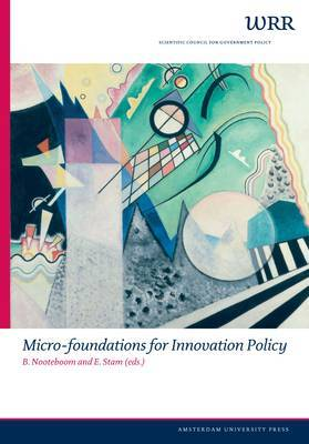 Micro-foundations for Innovation Policy image