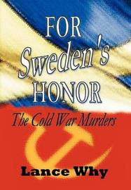 For Sweden's Honor by Lance Why