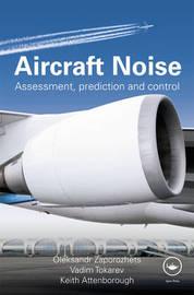 Aircraft Noise by Oleksandr Zaporozhets image