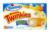 Hostess Twinkies Banana 10pk