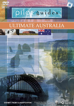 Pilot Guides - Ultimate Australia on DVD