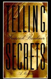Telling Secrets by Frederick Buechner image