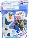 Inkredibles: Disney's Frozen - Magic Ink Picture Set