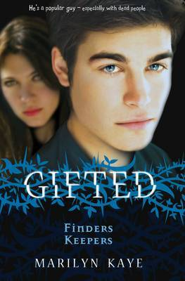 Gifted: Finders Keepers by Marilyn Kaye image