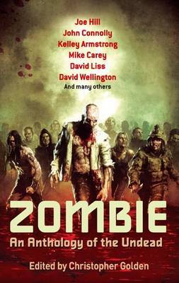 Zombie: An Anthology of the Undead