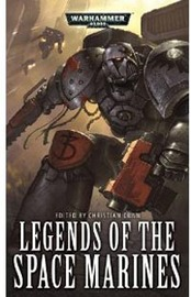 Warhammer: Legends of the Space Marines image