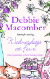 Wednesdays at Four by Debbie Macomber image