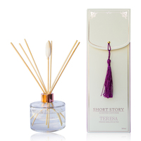 Short Story: Scented Diffuser - Teresa (Fresh Melon & Fig)