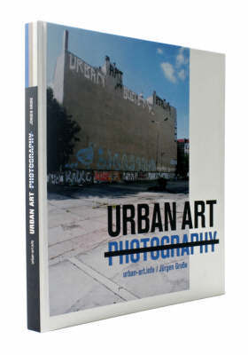 Urban Art Photography by Jurgen Grose image