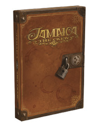 Jamaica: The Crew - Expansion image