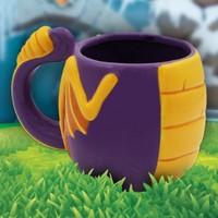 Spyro 3D Mug image