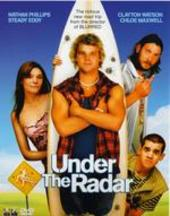 Under The Radar on DVD