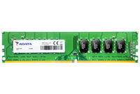 Adata: 4GB DDR4 2400 DIMM 512MX16 image