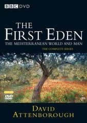 First Eden, The - The Mediterranean World And Man: The Complete Series (2 Disc Set) on DVD