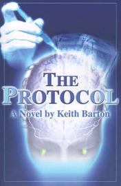 The Protocol by Keith Barton image