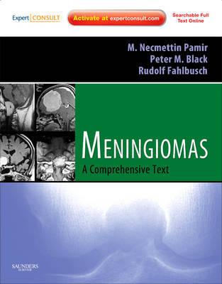 Meningiomas by M. Necmettin Pamir image