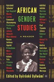 African Gender Studies image