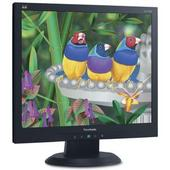 "Viewsonic VA703B 17"" LCD 1280x1024 8ms Black image"