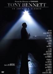 Tony Bennett - An American Classic on DVD