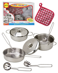 Alex: Super Cooking Set - 13pc