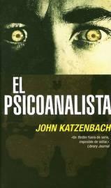 El Psicoanalista by John Katzenbach image