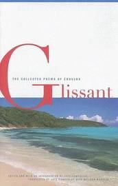 Collected Poems Of Edouard Glissant by Edouard Glissant image