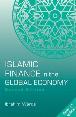 Islamic Finance in the Global Economy by Ibrahim Warde image