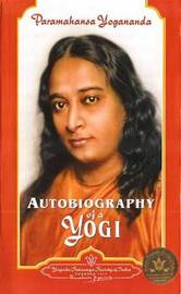 Autobiography of a Yogi by Paramahansa Yogananda image