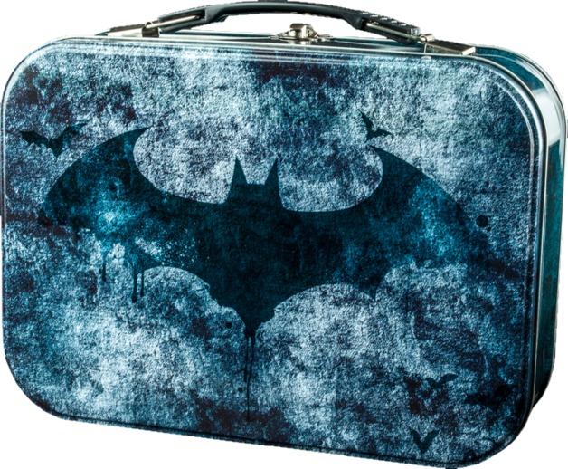 Batman Arkham Knight - Logo Lunchbox